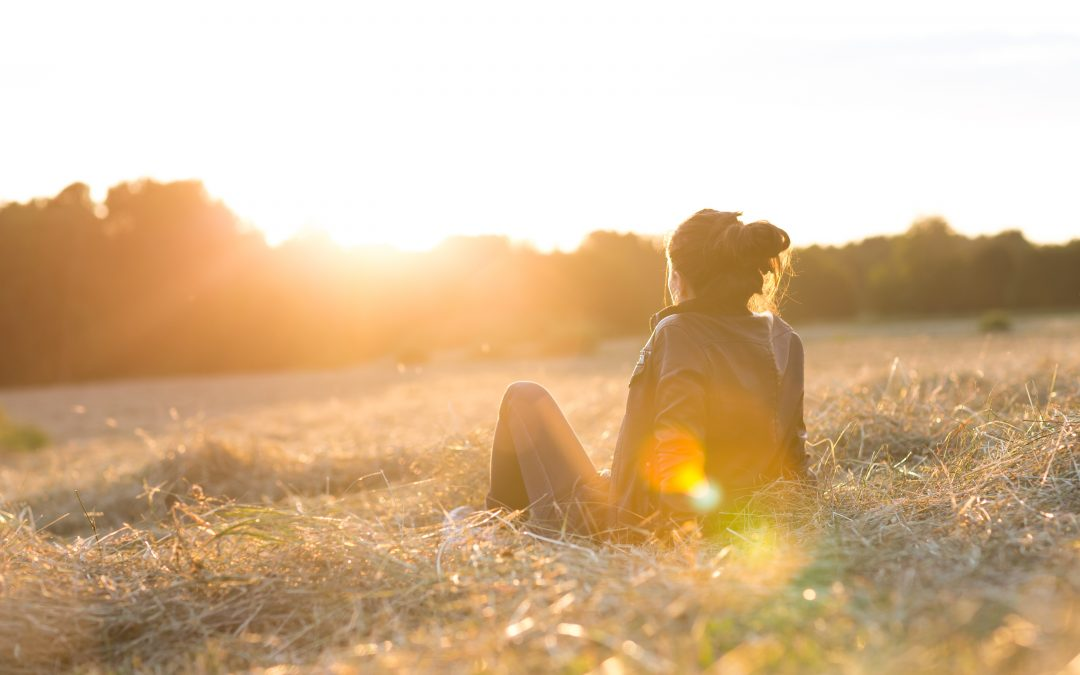 Five Simple Steps to Envision Your Year of Deep Healing