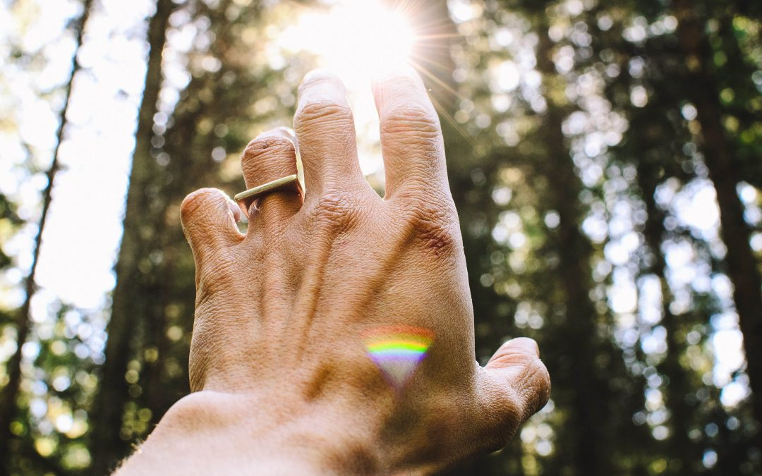 The 6 Ways Going on a Retreat can Support You to Heal Chronic Illness